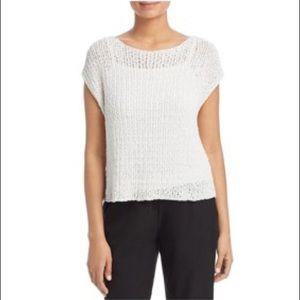 🩸50% OFF🩸 Eileen Fisher Knit Shirt